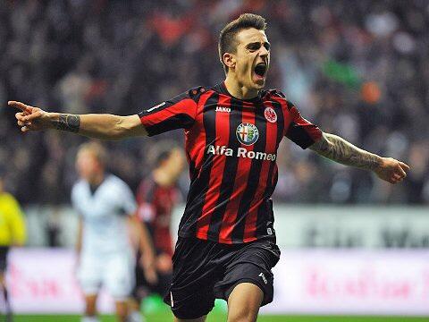 Bundesliga: Joselu doppietta con l'Eintracht