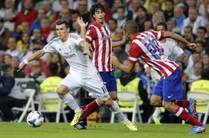Liga spagnola: pareggio sudato del Real nel derby di Madrid