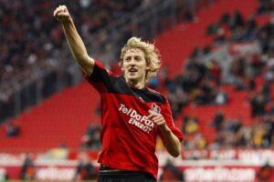 Bundesliga: lotta durissima per il quarto posto