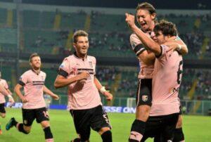 Serie B: il Palermo vuole vincere per raggiungere il prima possibile la promozione