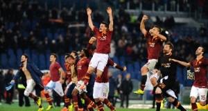 Roma-Torino 2-1: I giallorossi vincono con grandissima difficoltà un ottimo Torino
