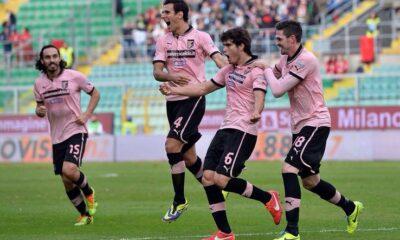 Serie B: il Palermo mantiene la testa della classifica