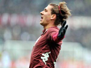 Torino-Cagliari: Cerci sará senza Immobile questa partita
