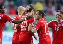 Bundesliga: il Bayern sembra imbattibile