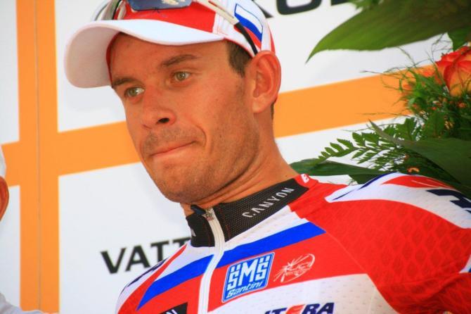 Alexander Kristoff, vincitore di due tappe in questo Tour
