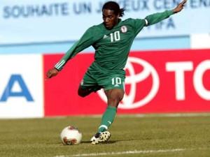 Jay-Jay Okocha, tra i migliori giocatori della storia nigeriana