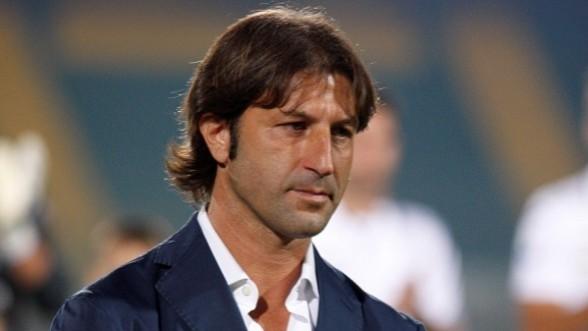 Massimo Rastelli, allenatore dell'Avellino