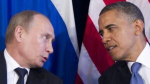 Europa: Obama e Putin sulla questione Ucraina.