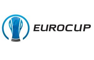 Il logo dell'EuroCup.