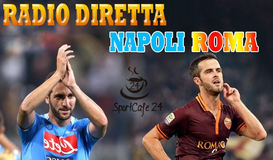 Radio Napoli-Roma
