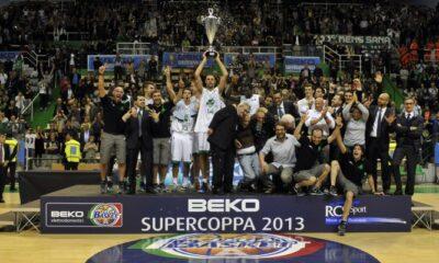 Supercoppa Beko