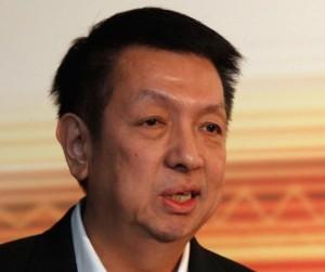 Peter Lim Milan
