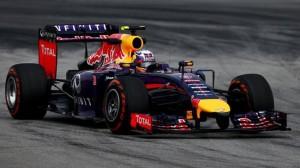 Ricciardo, Red Bull