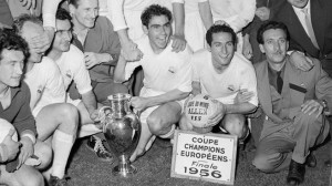 Real Madrid '56