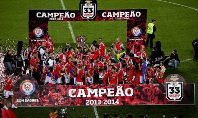 Portogallo, è scattata la Primeira Liga