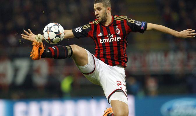 Taarabt, quarto gol con la maglia del Milan