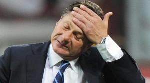 Mazzarri Inter