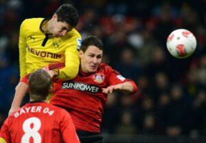 Vietato sbagliare per il Leverkusen sabato contro il Dortmund