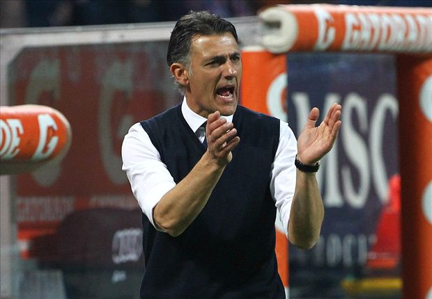 Serie B: il Catania di Pellegrino sfida il Lanciano