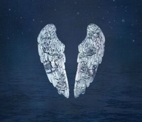 """Ghost Stories"" - Coldplay"