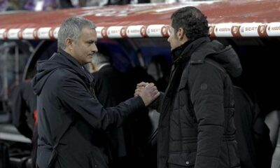 Mourinho blocca l'Atletico Madrid con il suo Chelsea