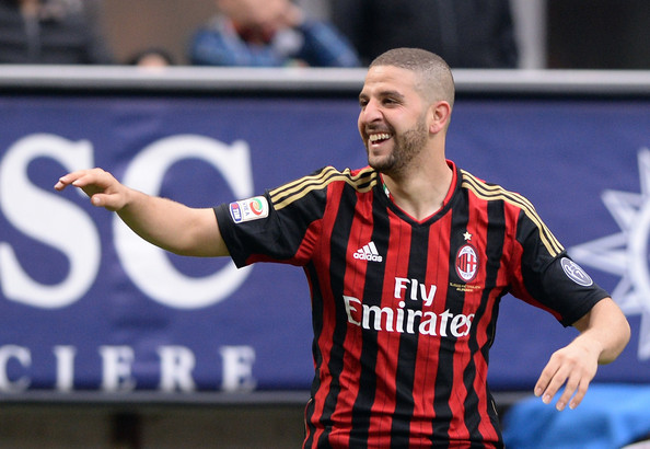Taarabt riscatto milan galliani