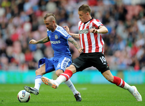Connor Wickham (Sunderland)
