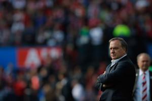 L'AZ di Advocaat soccombe al cospetto del Benfica