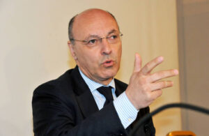 Giuseppe Marotta, suo il colpo Pogba