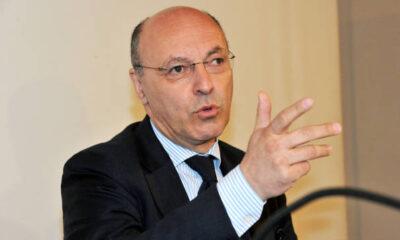 Giuseppe Marotta, ad della Juventus