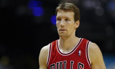 Mike Dunleavy, Sportcafe24 Nba Playoff