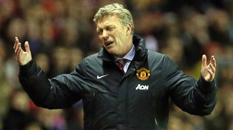 David Moyes, possibile arrivo all'Inter?