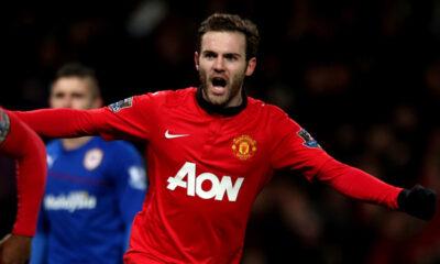 Premier League: Juan Mata uomo di giornata
