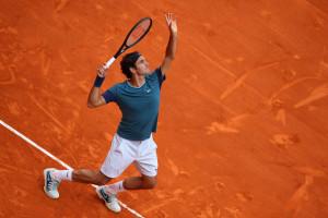 Roger Federer, lo svizzero sfiderà nelle semifinali Novak Djokovic