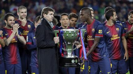 Tito Villanova Barcellona, Sportcafe24, Liga