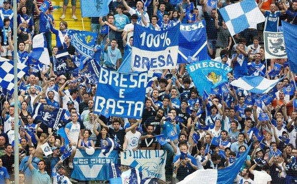 Ultrà del Brescia