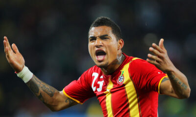 Kevin Prince Boateng deve esser l'uomo in più del Ghana contro la Germania