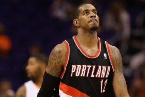 26 punti per LaMarcus Aldridge nella vittoria di Portland