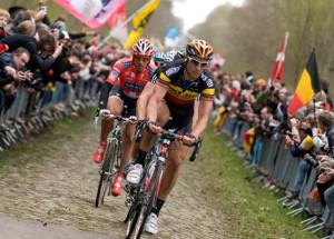 Parigi-Roubaix: Boonen cerca l'impresa