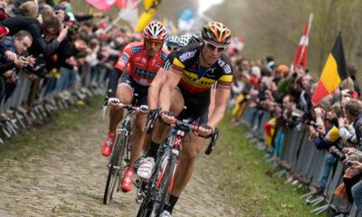 Tom Boonen, uno dei personaggi più interessanti del prossimo Giro d'Italia