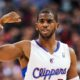 Chris Paul, leader dei Los Angeles Clippers