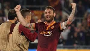 Roma - Atalanta 3-1