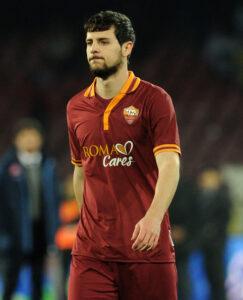 Dilemma Roma: cedere o tenere Mattia Destro?