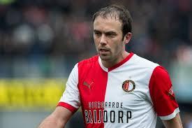 Eredivisie: Joris Mathijsen, autore del primo gol contro il PSV