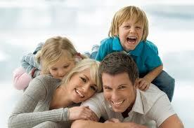La famiglia è fondamentale per lo sviluppo della felicità