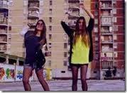 "Dal video ""we are happy from Scampia"""