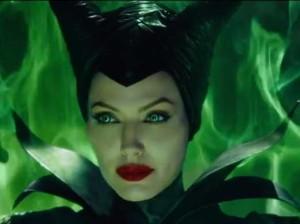 Cinema: Angelina Jolie