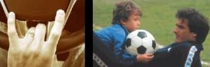 Le differenze tra il calcio di oggi e quello che fu: Icardi e Scirea, due mondi agli antipodi