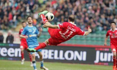 Serie B: il Bari batte l'Empoli per 3 a 0