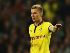 La sfortuna perseguita Marco Reus e il Borussia Dortmund